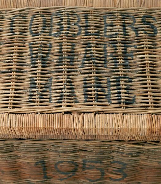 RR Cobblers Wharf Trunk 160x40cm