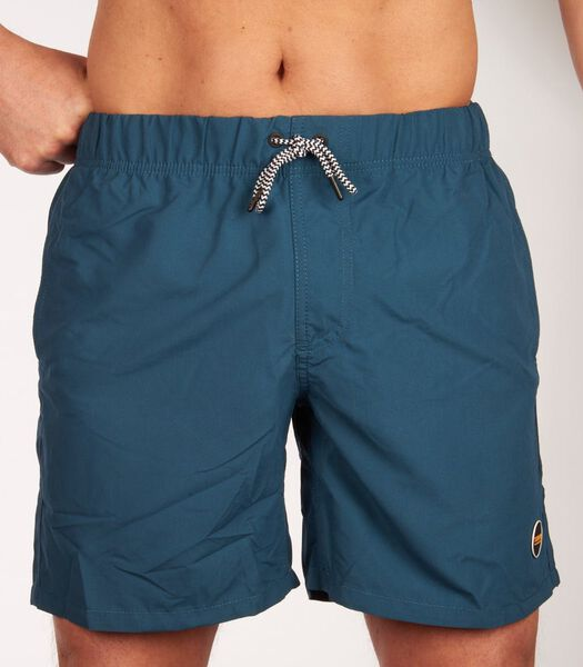 Zwemshort solid recycled mike poly h-xxl