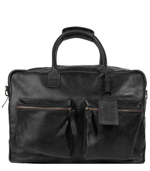 Cowboysbag The Bag Special Schoudertas black