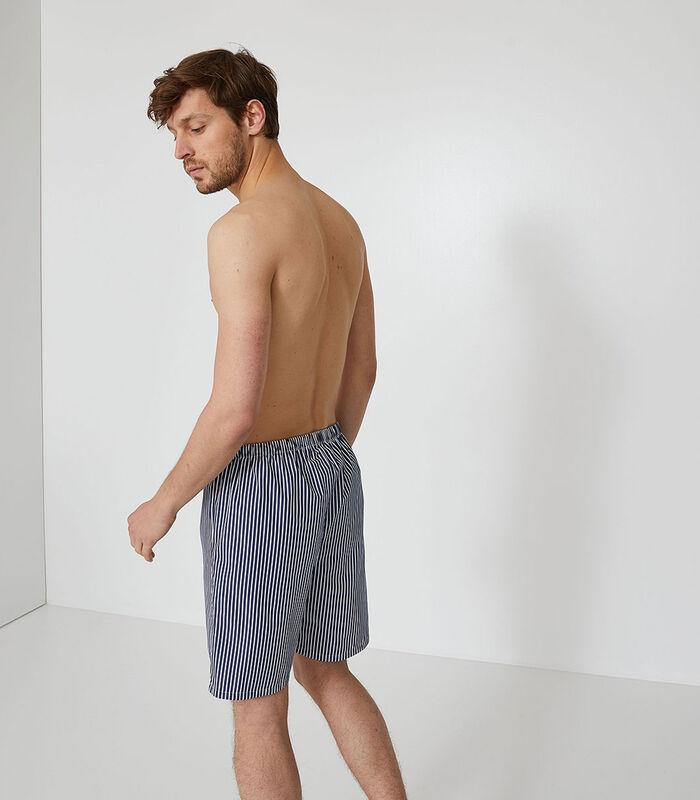 Essentiel - Homewear short katoen image number 2