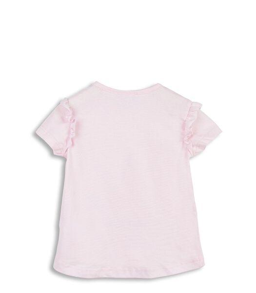 T-shirt met eenhoornmotief