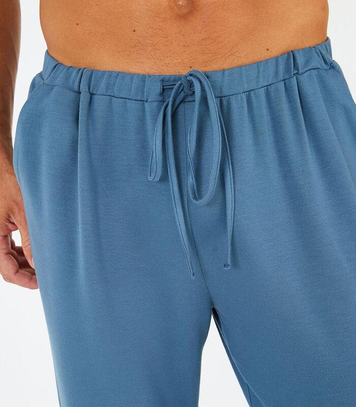 Adagio - Homewear broek  viscose image number 2