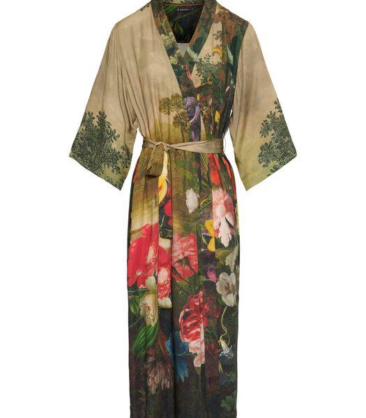 ILONA FLORENCE - Kimono - Multi