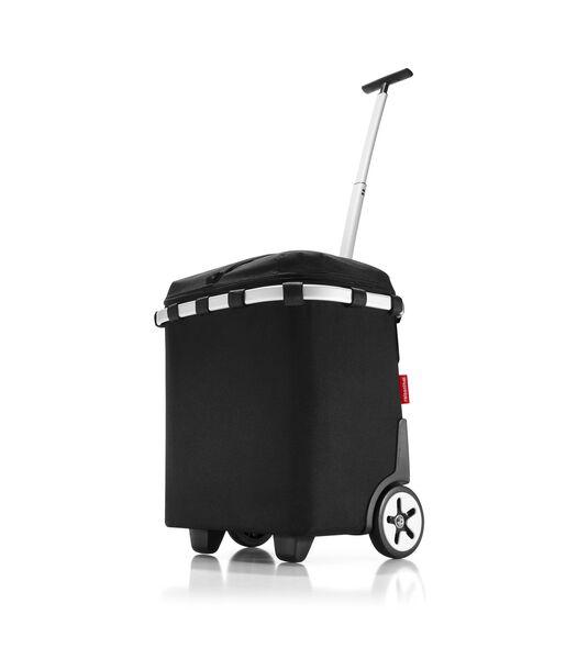 Carrycruiser Iso - Caddy de Marché - Noir
