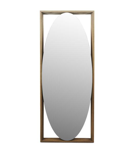 La Defense Mirror 220x90
