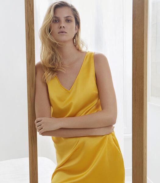 Ysia - Nachthemd zijde