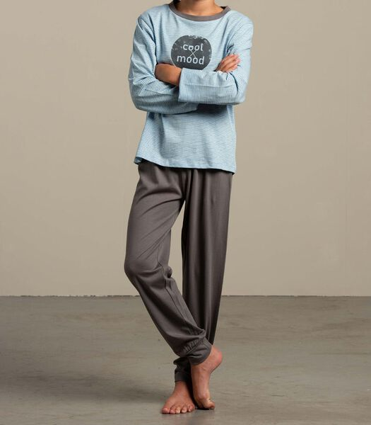 Pyjama pantalon long cool mood j