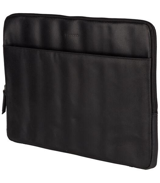 Burkely Vintage Josh Laptopsleeve 15.6'' black