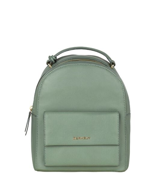 Parisian Paige Backpack light green