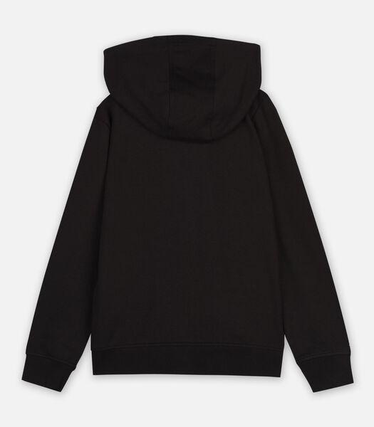 Hoodies Zwart
