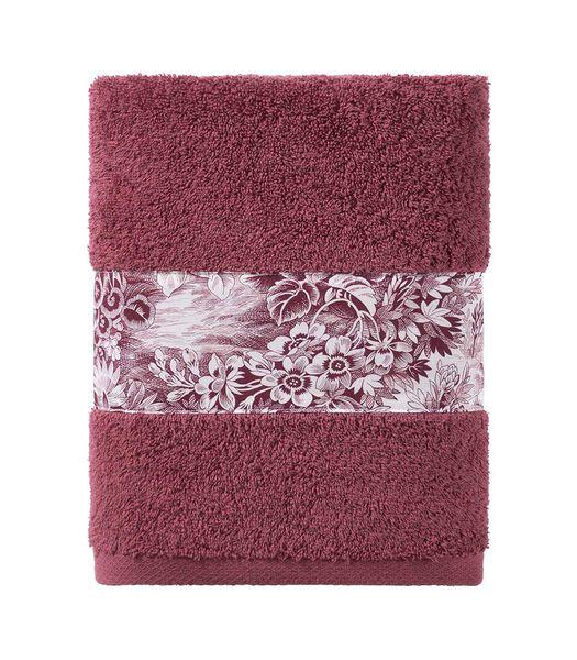 Pour Toujours - Serviette de bain Coton 500 g/m²