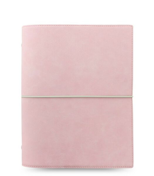 Organiser A5 Domino Soft Pale Pink