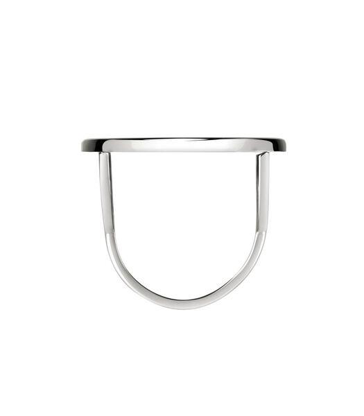 LOTO stalen ring - SATD150