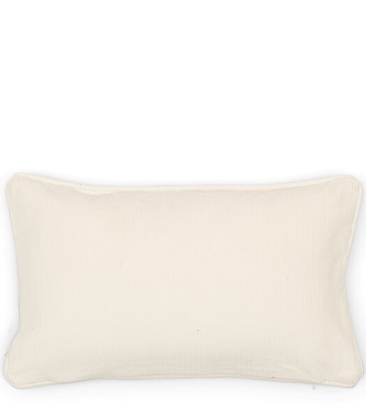 Purity Rib Leave Pillow Cover 50x30