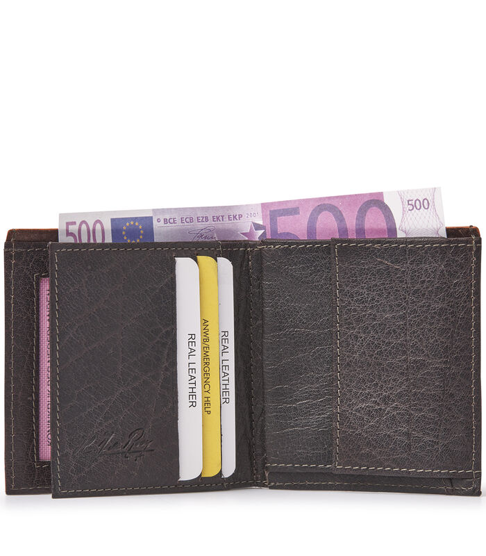ICON - Billfold image number 2