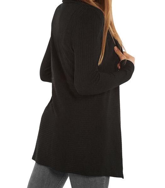 Vest jasje met lange mouwen Cosy