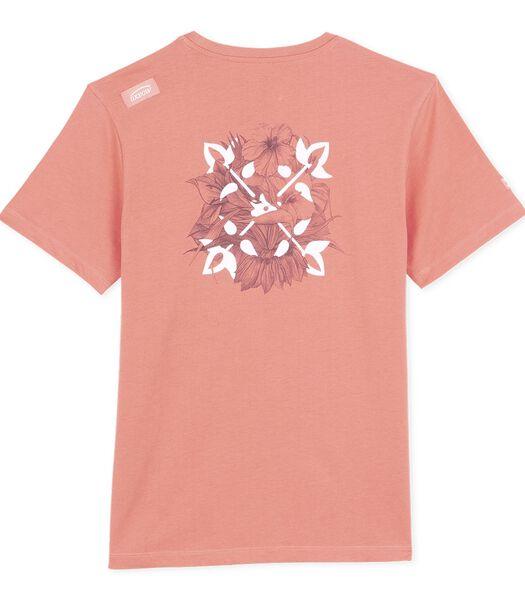 T-shirt met korte mouwen TOFLO