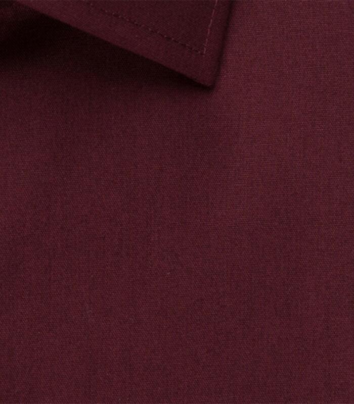 Overhemd Regular Fit Extra lange arm Uni image number 4