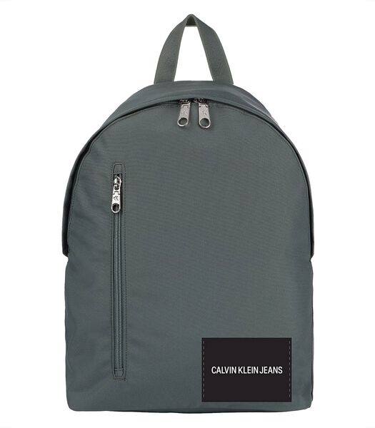 Jeans Round Backpack duck green