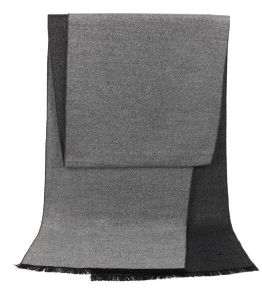 Geweven sjaal heren