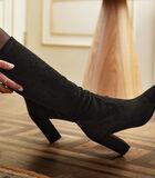 Vendôme Hoge Laarzen zwart IB54001-01-39 image number 2