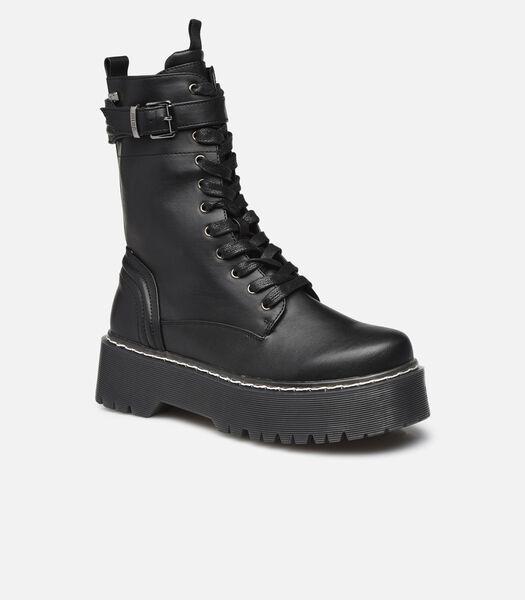 STORMY Boots en enkellaarsjes