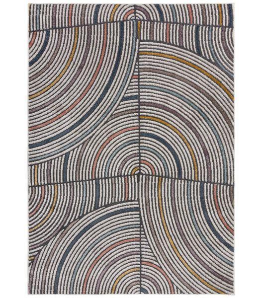 Design woonkamertapijt GILO 160x230 cm