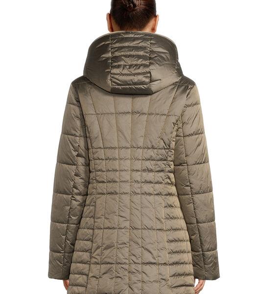 Veste outdoor ouatiné(e)