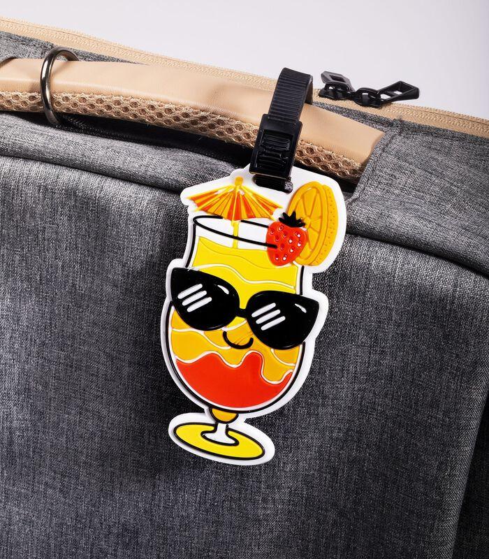 Bagagelabel - Cocktail image number 0