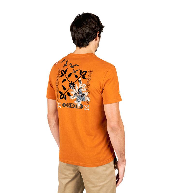 Tee-Shirt TSIVI image number 2