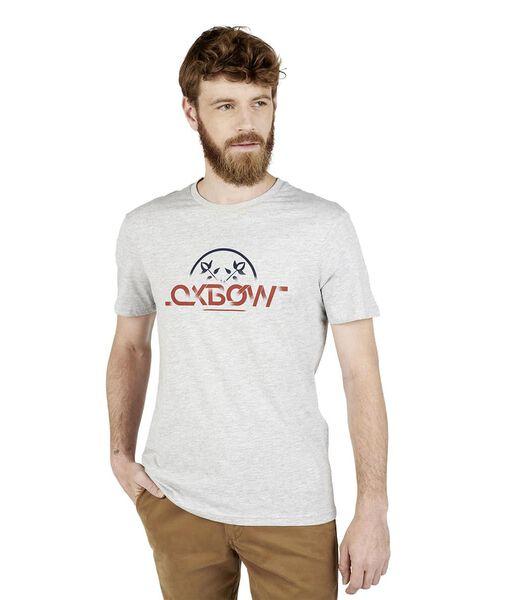 T-shirt met korte mouwen TRINEL