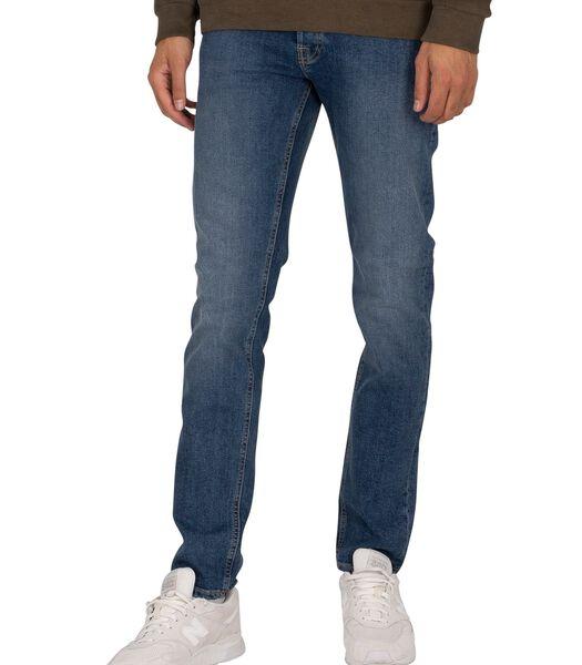 Glenn Original 033 Slim Jeans