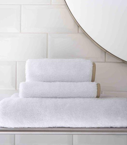 Luxe badhanddoek SIGNATURE van Egyptisch katoen 570 g