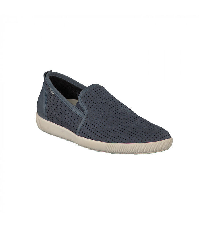 ULRICH-Loafers nubuck image number 1
