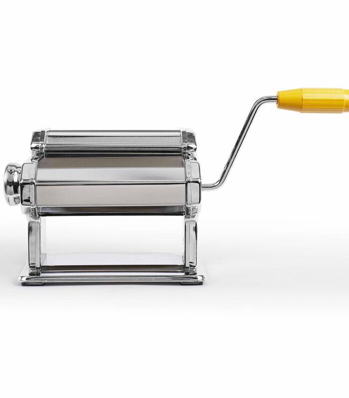 Pastamaker voor pasta en ravioli image number 3
