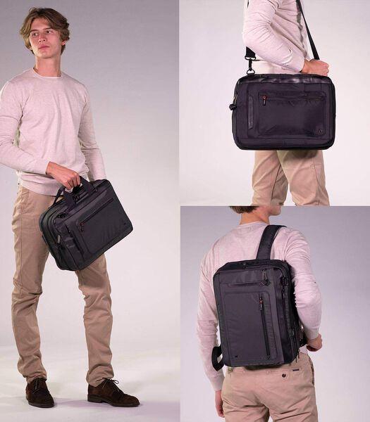 """EXPLICIT 3-Way Bag 15 """""""