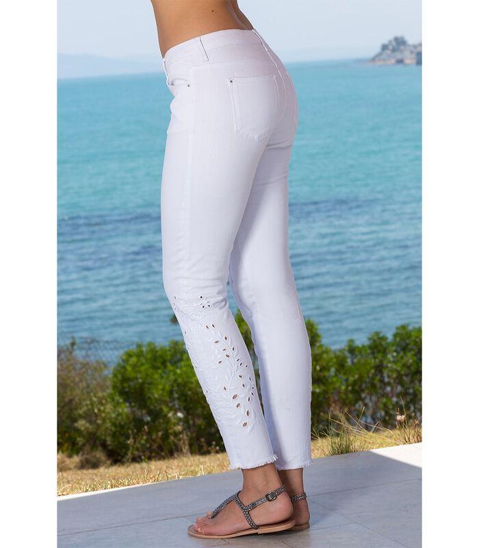 TAYLOR Slanke Jeans image number 3