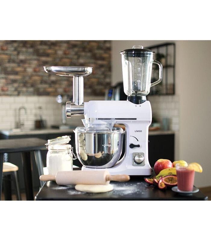 Robot pâtissier image number 2