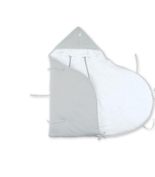 Engelennestje 0-4m CADUM tetra jersey
