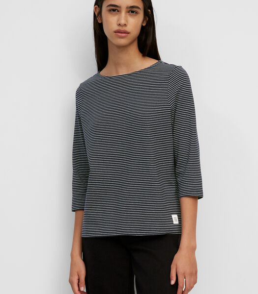 T-shirt van organic cotton