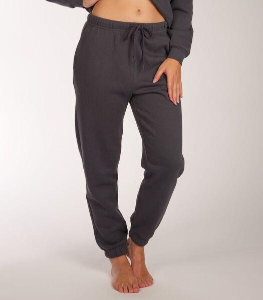Homewear broek chilli hw sweat pants d-42
