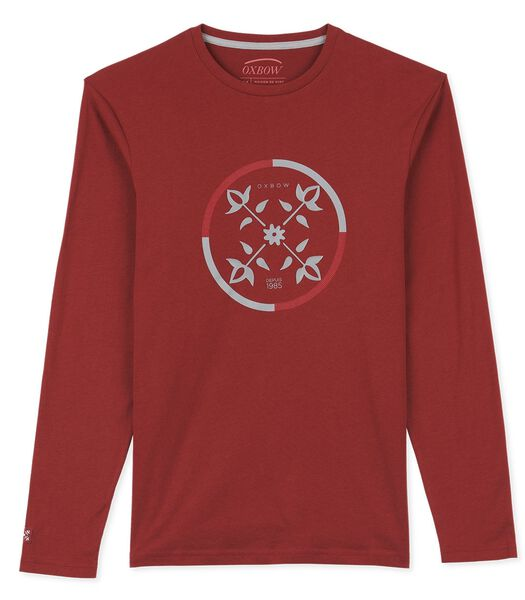 Tee-Shirt manches longues TCHISTO