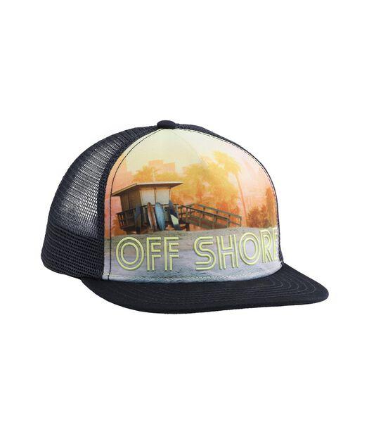 Big Shadow hoed