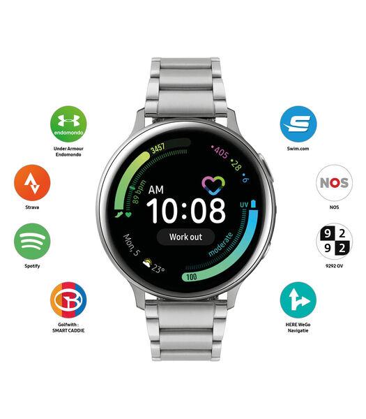Galaxy Smartwatch zilverkleurig SA.R820SS