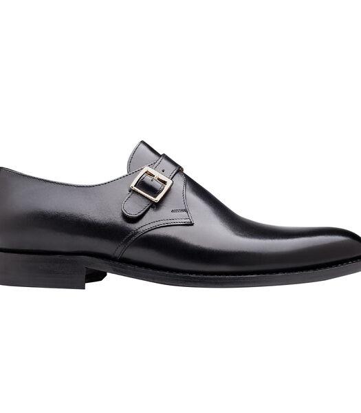 Leren Monk-schoen BECKETT