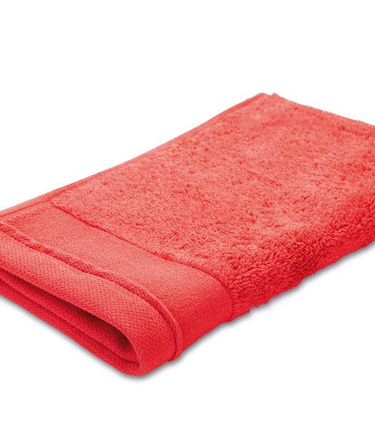 Handdoek gekamd katoen 600 g/m², TOUT SIMPLEMENT BAIN