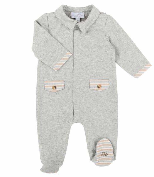 Pyjama Barnie