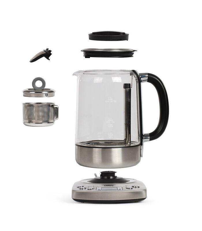Automatische waterkoker - theepot image number 3