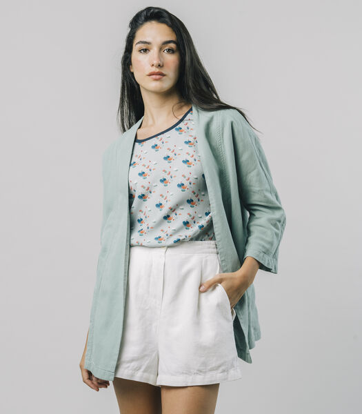 Jas Jade Kimono