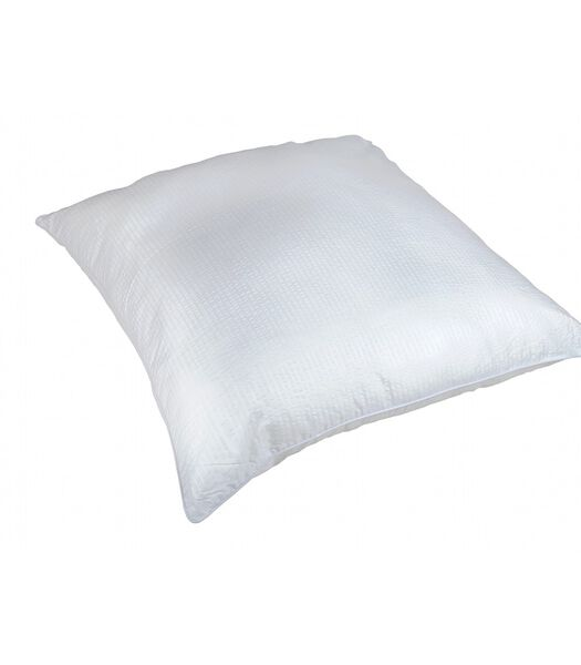 Synthetisch hoofdkussen anti-transpiratie vierkant